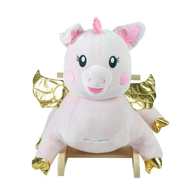 Penny Pig Rocker