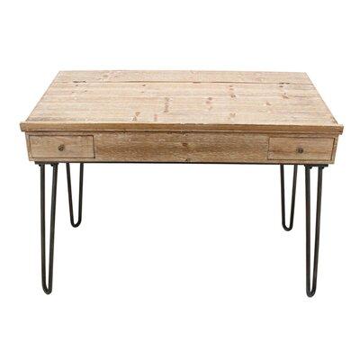Atterberry Wooden Storage Desk