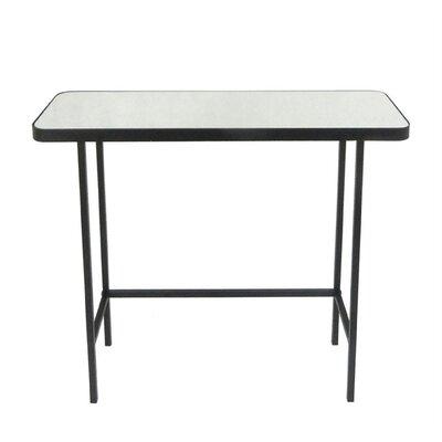 Matuschke Durable Metal Console Table