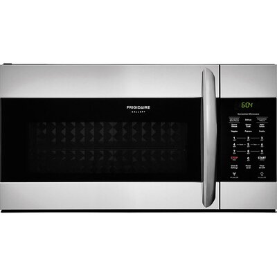 """Gallery 30"""" 1.5 cu. ft. Over-The-Range Microwave with Convection"""