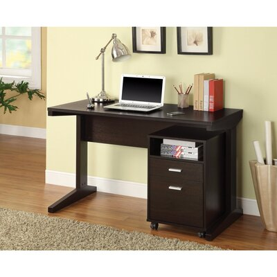 Wulin Desk