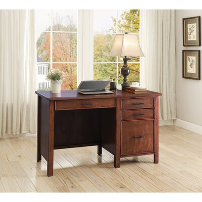 Kirsch Transitional Writing Desk