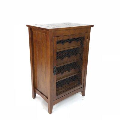 Volya Hugo Wine Bar Cabinet