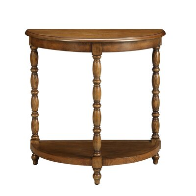 Darby Home Co Edler Console Table
