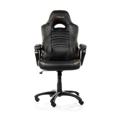 Gaming Chair Color: Black
