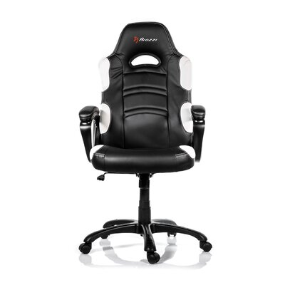 Gaming Chair Color: White