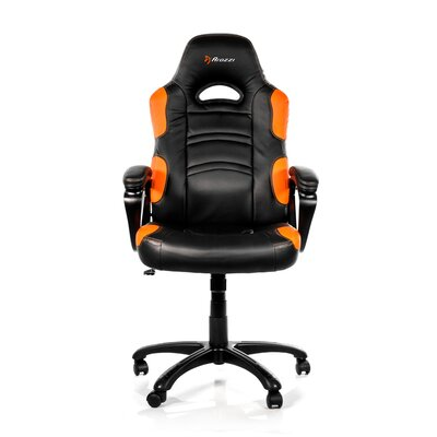 Gaming Chair Color: Orange