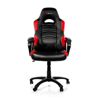 Gaming Chair Color: Red