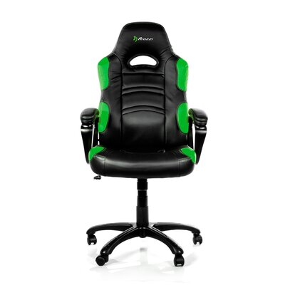 Gaming Chair Color: Green
