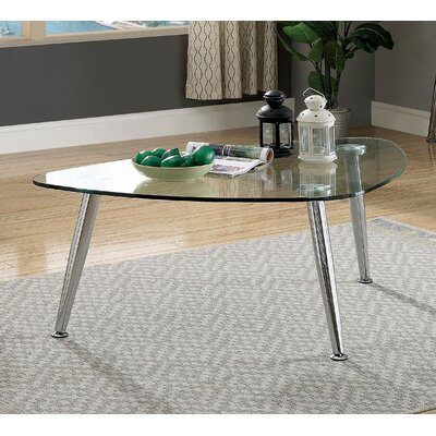 Dagnall Geometric Dining Table