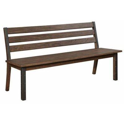 Barratt Bench