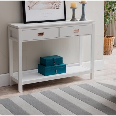 Ratner Console Table