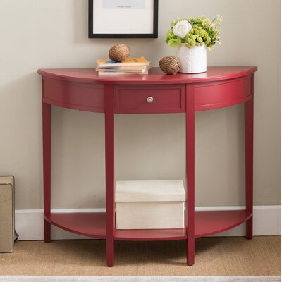 Byrnes Console Table