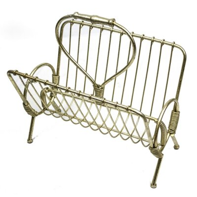 Shila Chic and Modish Magazine Rack