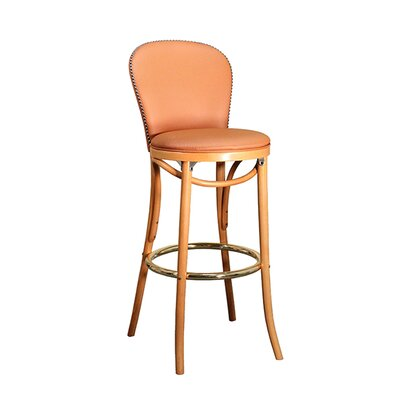 "Cossette 30"" Bar Stool (Set of 2)"