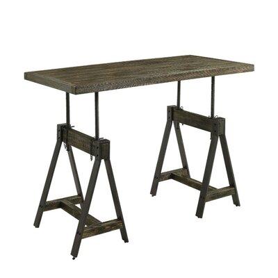 Peralez Height Adjustable Desk