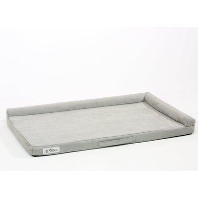 """PuppyChoice Crate Pad Size: 1.5"""" H x 29"""" W x 19"""" D"""