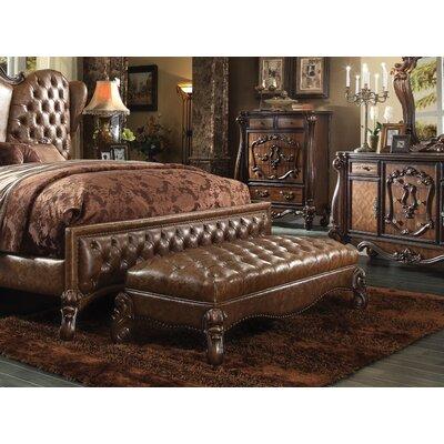 Fredrickson Upholstered Bench