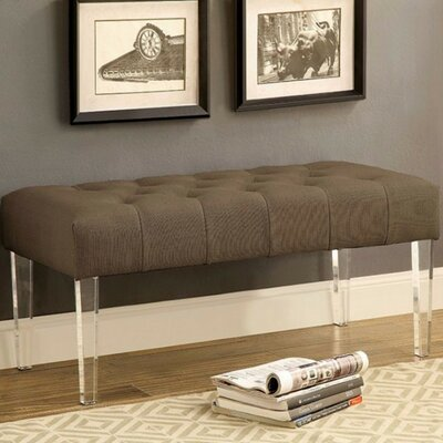 Bibiana Upholstered Bench