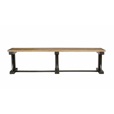 Barfield Wood Bench