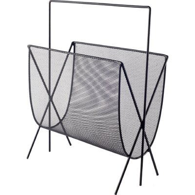 Mehl Magazine Rack