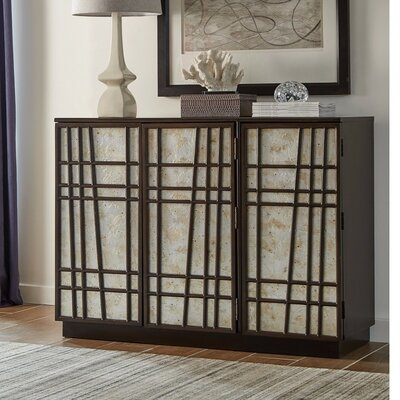 Brocklesby Contemporary Accent Cabinet