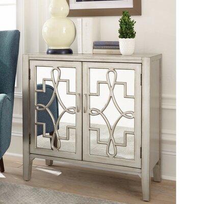 Cherrelle Wooden Accent Cabinet