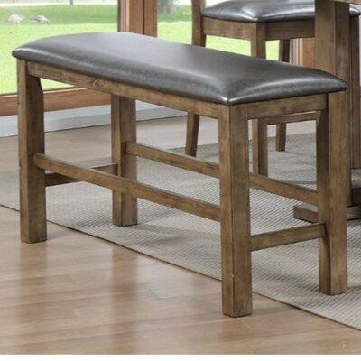 Whitt Wood Bench
