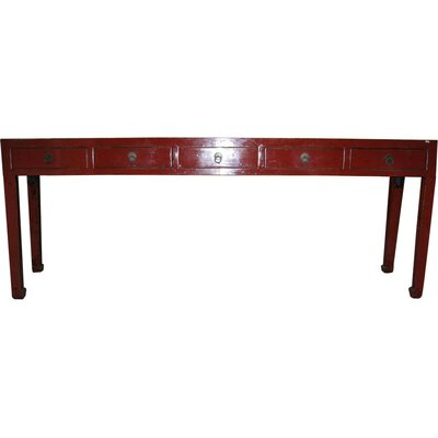 Adel Console Table