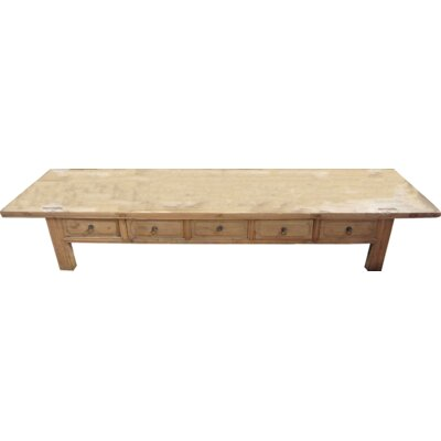 Wooster Console Table