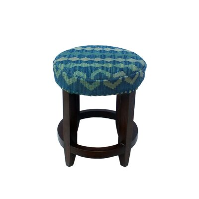 Bungalow Rose Corda Accent Stool