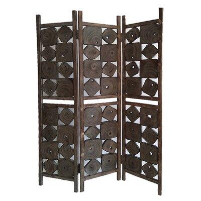 Reeser 3 Panel Room Divider