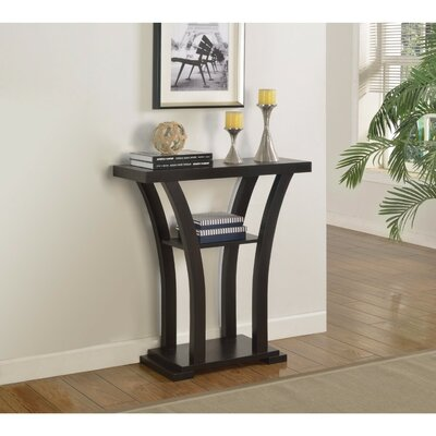 Otero Wooden Console Table