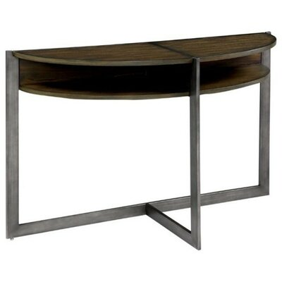 Basting Console Table