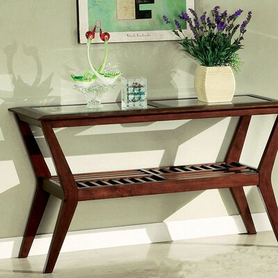 Duran Console Table