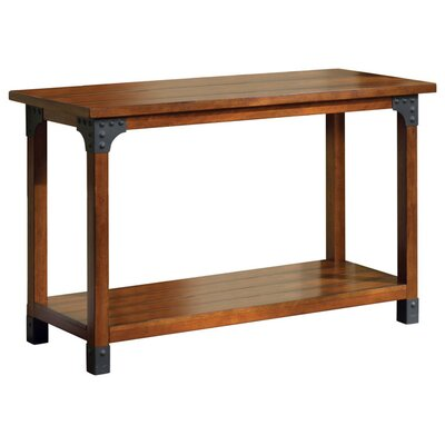 Miesner Console Table