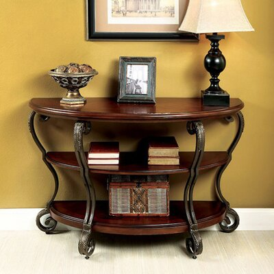 Croxton Console Table