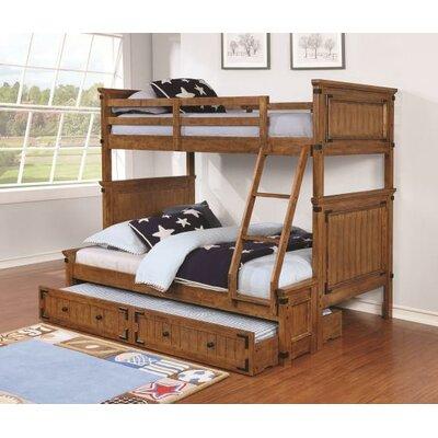 Katz Twin/Full Bunk Bed