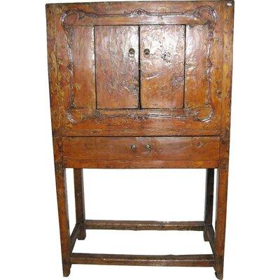 Acorn Grove 2 Door Cabinet