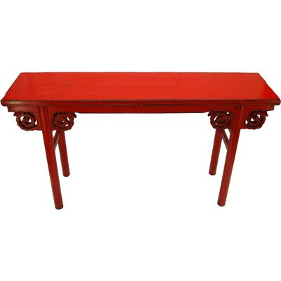 Aftonshire Console Table