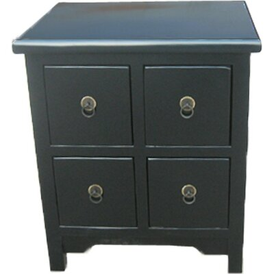 Wyndham 4 Drawers Chest