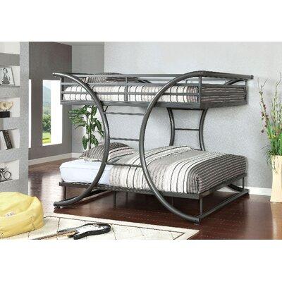 Knaack Full over Full Bunk Bed