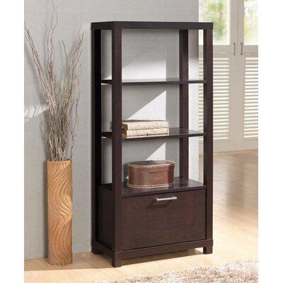 Gilson Wooden Standard Bookcase