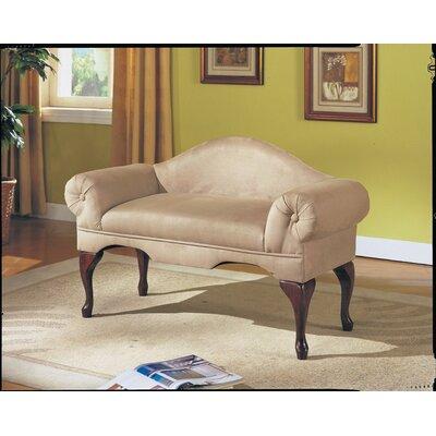 Saechao Upholstered Bench