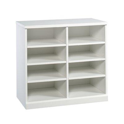 Open Storage Cabinet