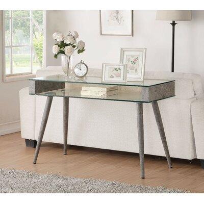 Garey Console Table