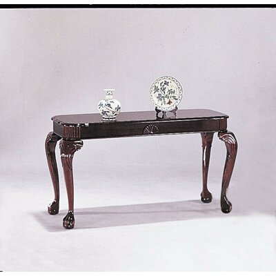Planas Royal Wooden Console Table