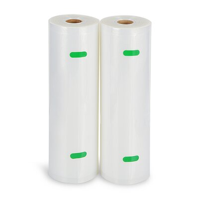 "11"" x 50' Vacuum Sealer Food Storage Roll"