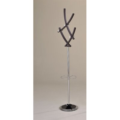 Dabirvaziri Coat Rack