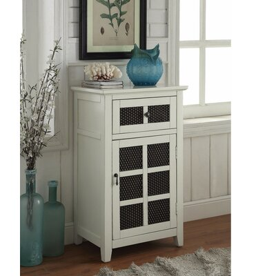 Whelan Well-Made Style 1 Drawer Accent Cabinet